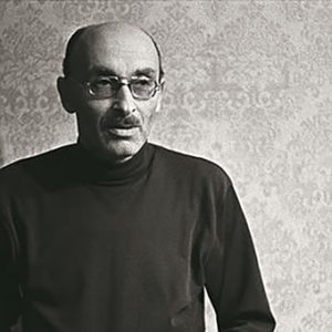 Оскар Рабин