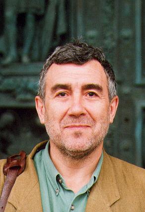 Евгений Цимбал